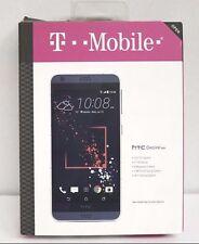 HTC Desire 530 (T-Mobile) 4G LTE 16GB Smartphone White