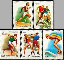 CCCP Russia1981 Sport