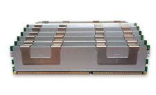 8GB (2x4GB) DDR2 667Mhz PC2-5300 memoria RAM upgrade Apple Mac Pro Fb Dimm Big Hs