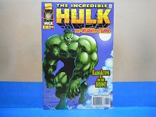 THE INCREDIBLE HULK Volume 1 #446 of 474 1962-97 Marvel Comics Uncertified