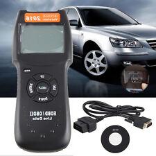 D900 Universal OBD2 EOBD CAN Car Fault Code Reader Diagnostic Scanner Tool 2016