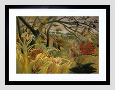 Animals Framed Decorative Posters