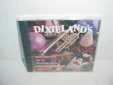 Dixieland's Greatest Hits by Various Artists (CD, Feb-1995, Intersound)