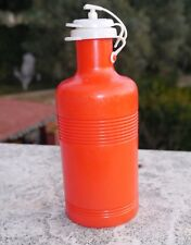 NOS Biemme made in Italy vintage cycling bottle, for vintage road bike - red