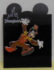 Disney Pin Halloween 2008-Mini-Pin Boxed Set-Mickey & Friends (Goofy Only) Le750