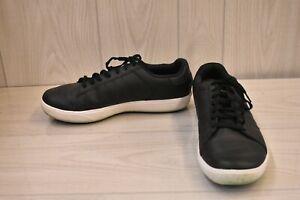 Skechers Go Golf Drive 4 54533EWW Golf Shoes, Men's Size 10.5 EWW, Black