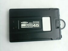 FUJI FILM  QUICK CHANGE 45 film back (holder)