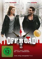OFFROAD (NORA TSCHIRNER, ELYAS M'BAREK, MAX PUFENDORF,...) DVD NEU