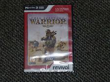 Espectro Completo Guerrero 3 Disco PC CD ROM Boxset-Nuevo Y Sellado!