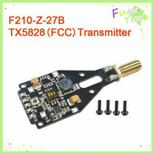 Walkera F210-Z-27B TX5828 FCC Transmitter Furious 210 3D Spare Parts
