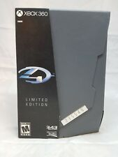 Halo 4 Limited Edition - 235549; No Game; Xbox 360 2012