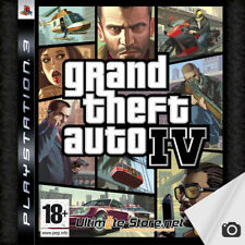 Jeu PS3 GTA 4 - Grand Theft Auto IV - PlayStation 3 + Carte / Map (4)
