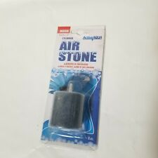 1 Pack Active Aqua ASCM Air Stone Cylinder, Medium
