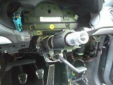 PORSCHE BOXSTER S 987 ADJUSTIBLE STEERING COLUMN - RV55EZL