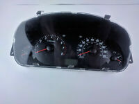 2004-2006 Hyundai Elantra Speedometer Cluster 272K Miles  94015-2D000 OEM