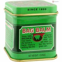 Bag Balm 1 oz for chapped, rough skin