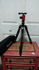 Geekoto 58� Ultra Compact Tripod with 360° Panorama Ball Head. At24 Traveller