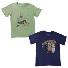 T-shirts et hauts Quiksilver pour garçon de 2 à 16 ans