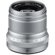 Fujifilm 50mm F2.0 R WR XF X Mount Lens Silver