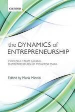 The Dynamics of Entrepreneurship: Evidence from Global Entrepreneurship...