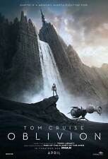 """OBLIVION Movie Poster [Licensed-NEW-USA] 27x40"""" Theater Size Tom Cruise (B)"""