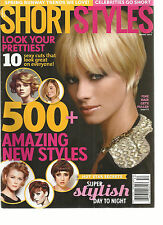 SHORT STYLES,   SPRING, 2014  ( LOOK YOUR PRETTIEST * 500+ AMAZING NEW STYLES )