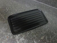 Ford Expedition Lincoln Navigator Center Front Console Rubber Insert Mat  03-06