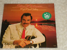 SLIM WHITMAN  Red River Valley  LP SEALED