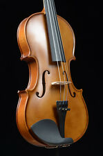"Stradivari Pattern Violin ""The Allegro 2"". Professionally set up by Paul Stanton"