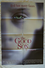THE GOOD SON - Rare and Collectable - Movie Poster.
