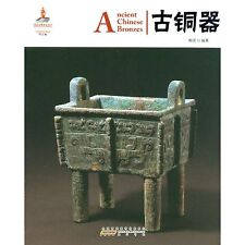 China Red: Ancient Chinese Bronzes (bilingual)