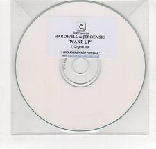 (GN948) Hardwell & Jeroenski, Wake Up - DJ CD