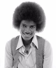 MICHAEL JACKSON - MUSIC PHOTO #72