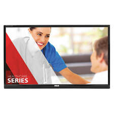 RCA J32HE843 Healthcare TV, 32in Thin, LED, MPEG4