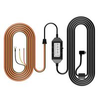 Viofo Parking Guard 3 Wire HK3 Hardwire Kit Cable For Viofo A129 Duo Dash Camera