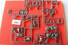 Games Workshop Warhammer 40k Space Marines Sprues Dark Angels Army Bits Lot GW