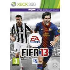 GIOCO XBOX 360 FIFA 13 ITALIANO