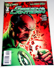 GREEN LANTERN (the NEW 52) #1  LOW PRINT 2ND PRINTING
