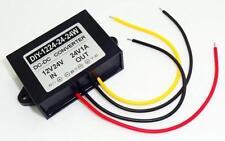 Voltage Regulator 12V24V to 24V 1A 24W Boost Buck Power Supply Converter Module