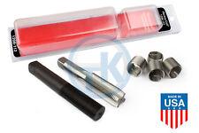 Perma Coil 1208 112 Insert Thread Repair Kit 34 10 Unc Helicoil 5521 12
