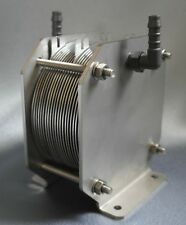 Hgt21 HHO Generatore titanio, idrogeno. MAX. 5 LPM.