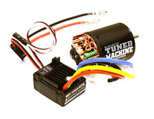 INTEGY RC C27380 Scale Edition Waterproof WP-1060 ESC & 55T Drive Motor 540 Size