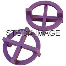 "3/32"" TAVY Tile Spacer, Purple - 2003 (100 Pack)"