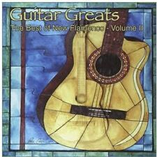 Various Artists - Guitar Greats 2: Best of New Flamenco / Various [New CD]