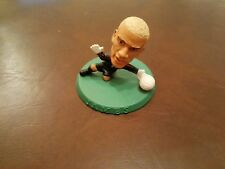 McDonalds 2003 England Football Corinthian Microstars - David James, West Ham