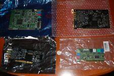 Soundkarte, Creative Labs, CT5807, CT4520, SB0460, SB0730, gebraucht, PCI, ISA