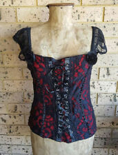 Handmade Lace Hand-wash Only Tops & Blouses for Women