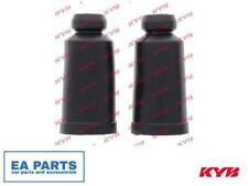 DUST COVER KIT, SHOCK ABSORBER FOR SUZUKI KYB 910073 PROTECTION KIT