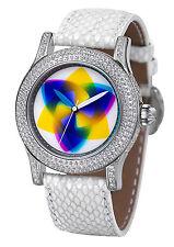 Rainbow Damenarmbanduhr Extravaganca tripod