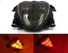 LED Tail Light Brake Turn Signals Fit For Suzuki Boulevard M109R 2006-2009 07 08